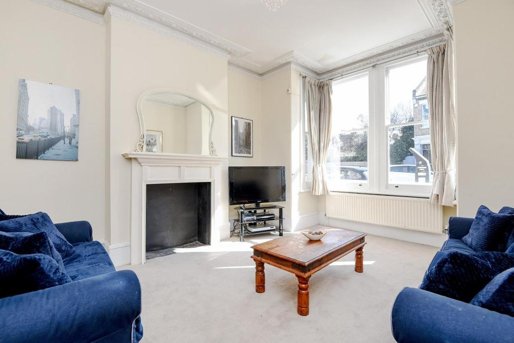5 Bedrooms Semi Detached House for sale in Abbeville Road, Clapham, SW4