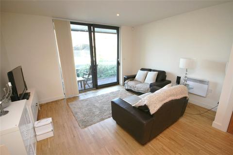 1 bedroom flat to rent - St Georges Island, Kelso Place, Manchester, Greater Manchester, M15