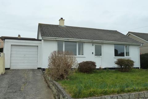 2 bedroom detached bungalow to rent - Symons Close, Blackwater, Truro, TR4