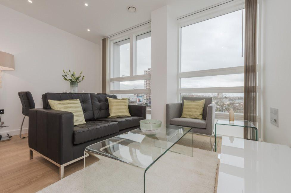 2 Bedrooms Flat for sale in 205 Holland Park Avenue, Holland Park,