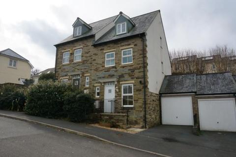 3 bedroom semi-detached house to rent - Catchfrench Crescent, Liskeard, PL14