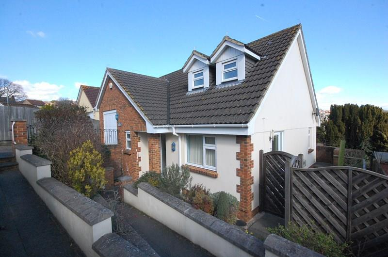 3 Bedrooms Detached House for sale in Buckeridge Avenue, Teignmouth