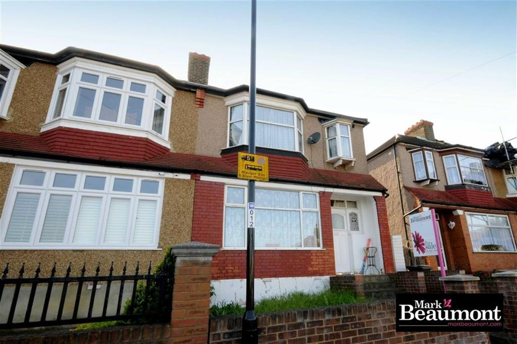 3 Bedrooms Semi Detached House for sale in Burford Road, Catford, London