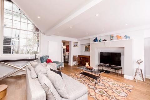 2 bedroom apartment to rent - Sussex Square, Brighton, BN2