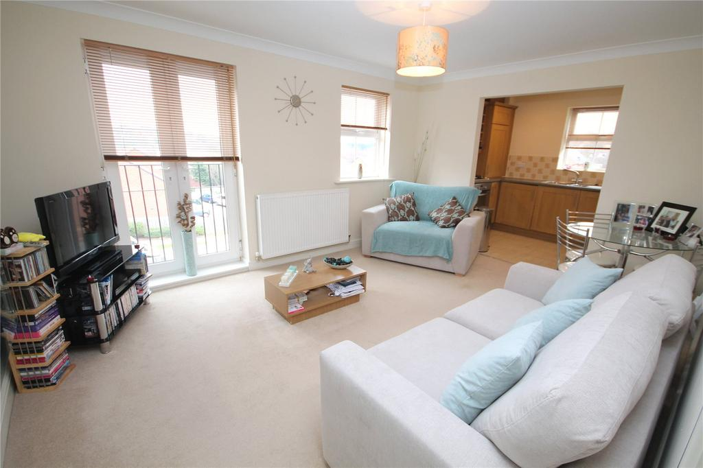 2 Bedrooms Apartment Flat for sale in Canal Street, Barnsley, S71