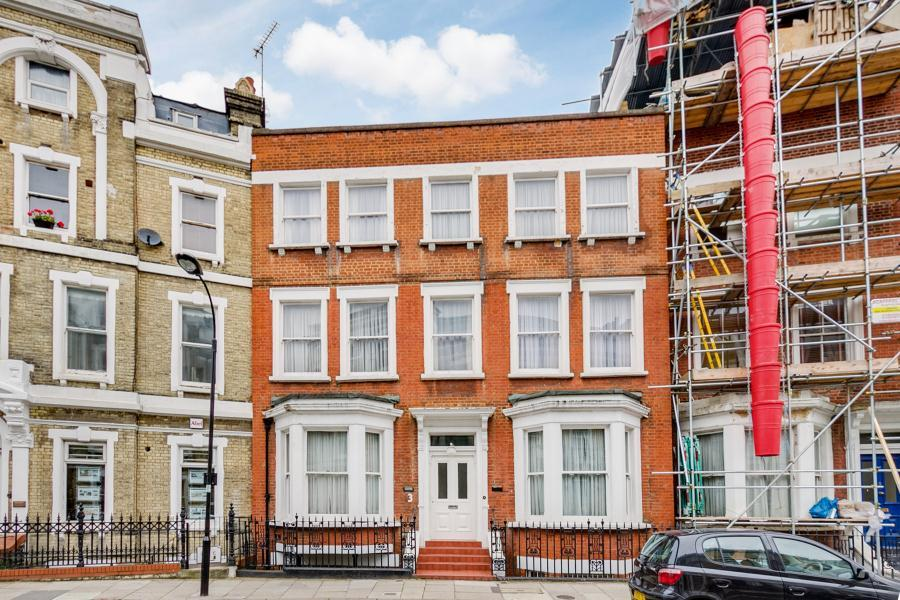 8 Bedrooms House for sale in Beaumont Crescent, West Kensington W14