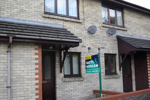 2 bedroom link detached house to rent - Cemetery Road, Bridgend County Borough, CF31 1NA