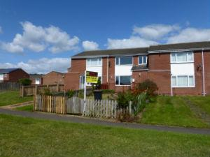 3 Bedrooms Terraced House for sale in Pankhurst Place, Stanley DH9