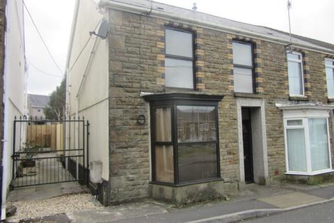 3 bedroom semi-detached house to rent - 3 Woodlands, Gowerton, Swansea.  SA4 3DP.