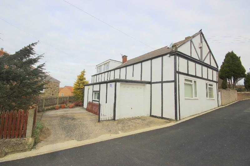 3 Bedrooms Detached House for sale in Flint Hill Bank Dipton, Stanley