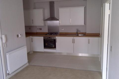 1 bedroom apartment to rent - St Martins Court, Hotel Street, City Centre, Leicester LE1