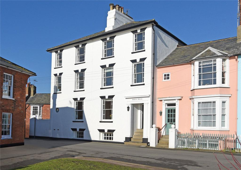 3 Bedrooms Terraced House for sale in East Cliff, Southwold, Suffolk
