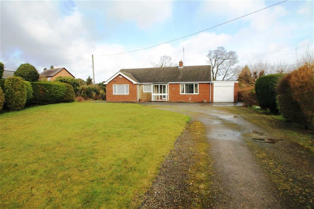3 Bedrooms Detached Bungalow for sale in Off Main Road, Caego