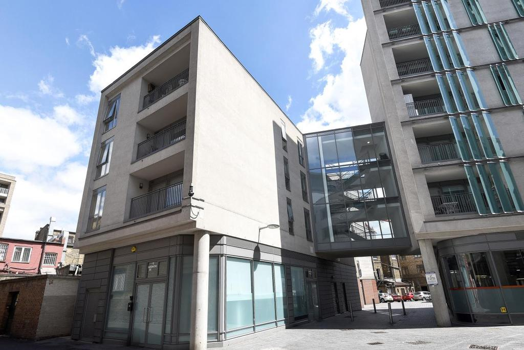 2 Bedrooms Flat for sale in Hardwicks Square, Southfields, SW18