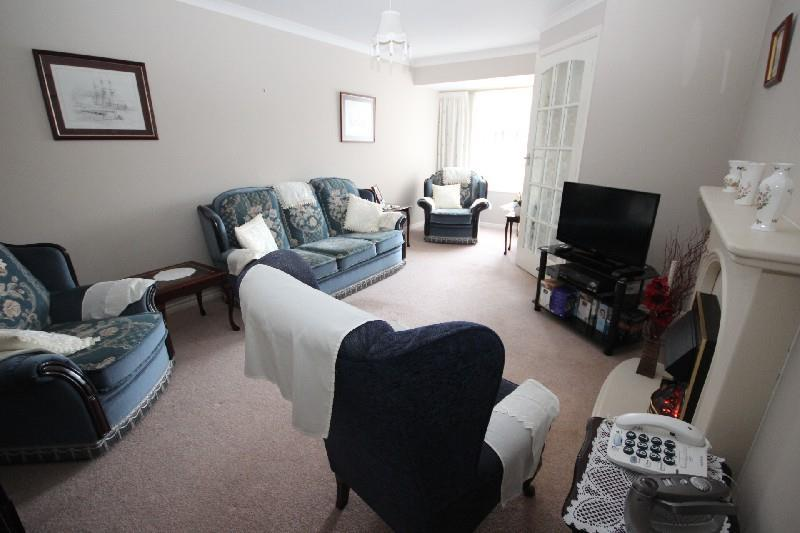 2 Bedrooms Bungalow for sale in The Sycamores, Hartlepool