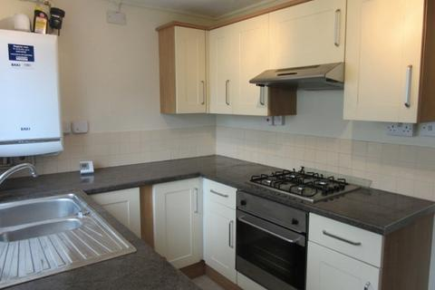 2 bedroom end of terrace house to rent - 17 Dale Close Fforestfach Swansea