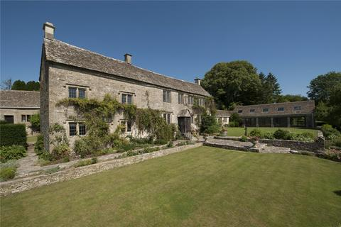 8 bedroom detached house for sale - Far Oakridge, Nr Sapperton, Gloucestershire, GL6