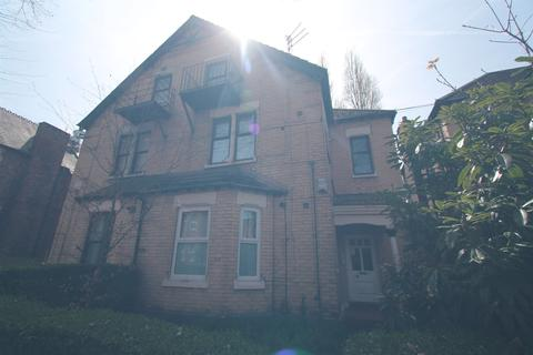 Studio to rent - Chatham Grove, West Didsbury, Manchester, M20