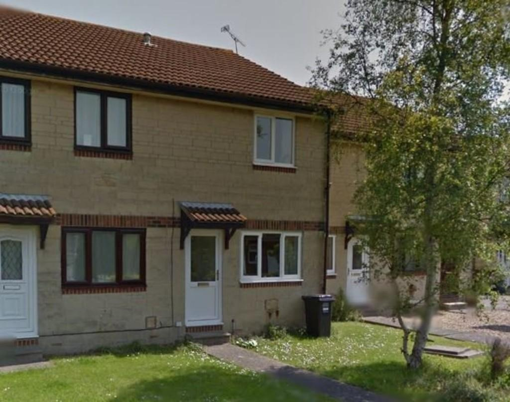 2 Bedrooms Terraced House for rent in Tremlett Mews, Worle