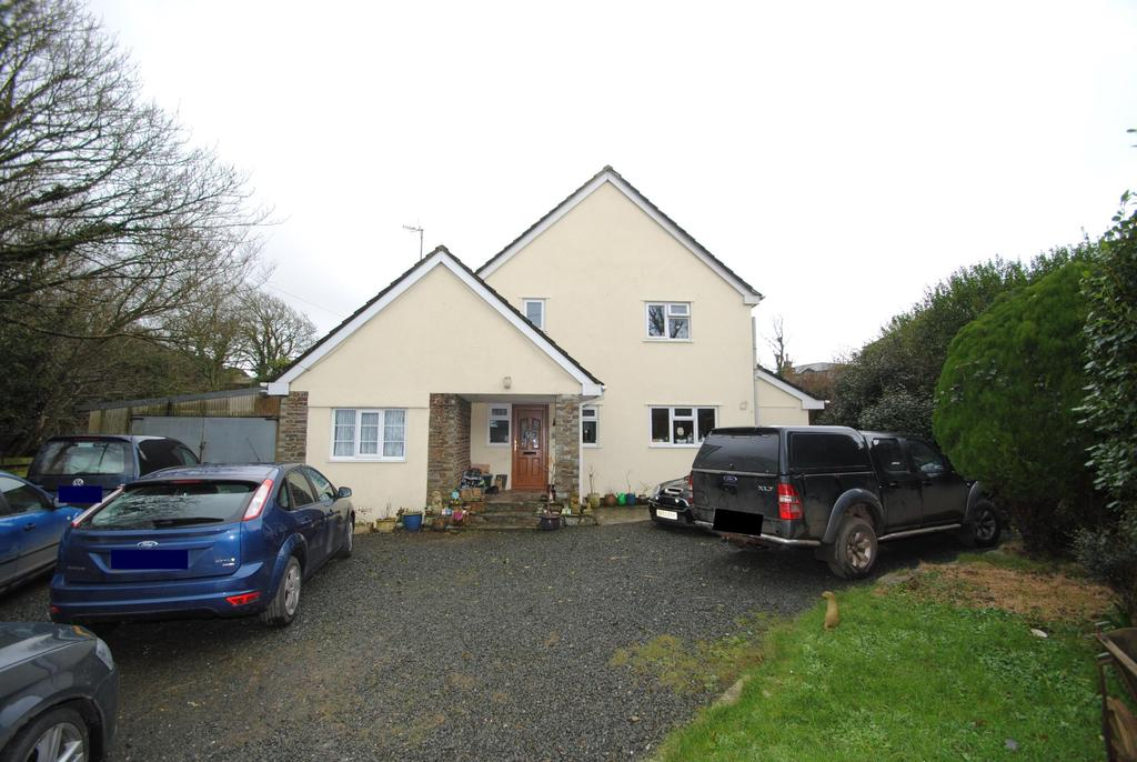 4 Bedrooms Detached House for sale in Hartland, Bideford