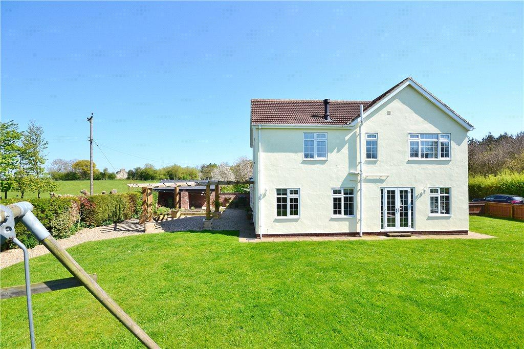 4 Bedrooms Semi Detached House for sale in Grindon Grange Cottages, Thorpe Thewles, Stockton-on-Tees