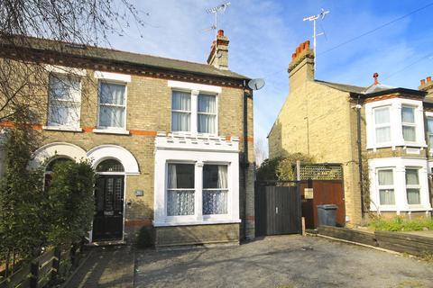 3 bedroom semi-detached house to rent - Milton Road, Cambridge