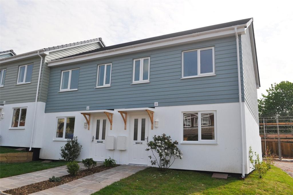 3 Bedrooms House for sale in Unit 8, Rosemount Lane, Honiton, Devon, EX14