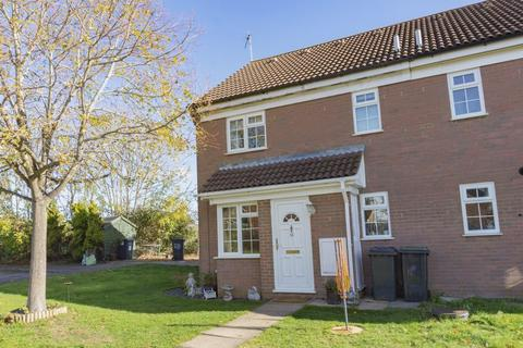 1 bedroom cluster house to rent - Ampthill