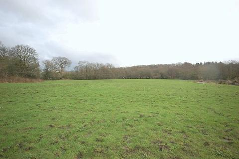 Plot for sale - Land at Commercial Road, Rhyd Y Fro, Swansea, SA8 4SL