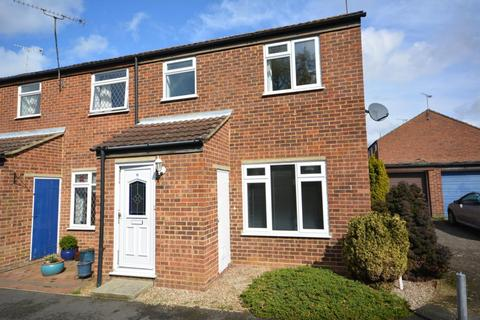 3 bedroom end of terrace house to rent - Varden Close, Chelmsford, Essex, CM1