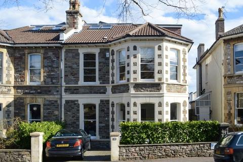 6 bedroom semi-detached house for sale - Woodfield Road, Redland