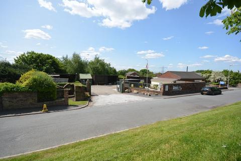 Land for sale - Bankes Lane, Weston Village, Runcorn