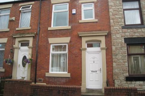 3 bedroom terraced house to rent - Molyneux Street Spotland.