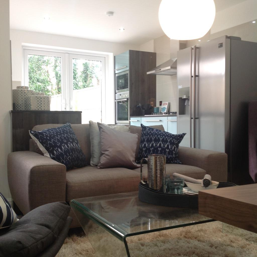 4 Bedrooms House for sale in Burney Avenue, Surbiton
