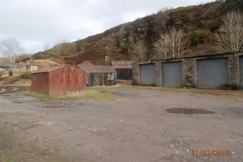 Land for sale - Buliding Plot For 5 Detached Houses, Off Church Street, Pontycymer, Bridgend, Bridgend County Boroug