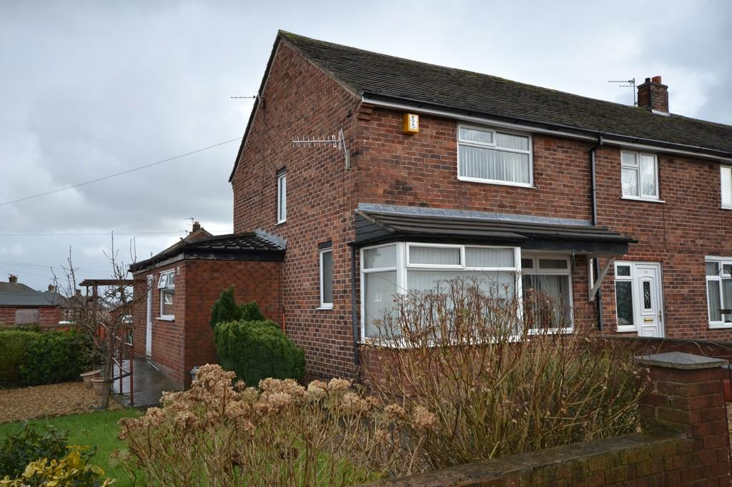 2 Bedrooms Terraced House for sale in Chiltern Road, Parr, St. Helens