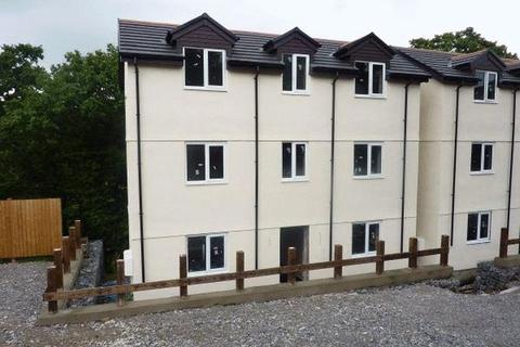 4 bedroom detached house to rent - River Mews, Llangeinor, Bridgend, CF32 8FD