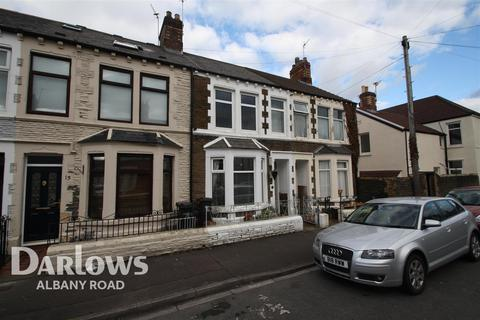 2 bedroom terraced house to rent - Florence Street