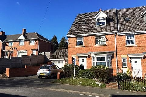 1 bedroom house share to rent - Hospital Street, Walsall WS2