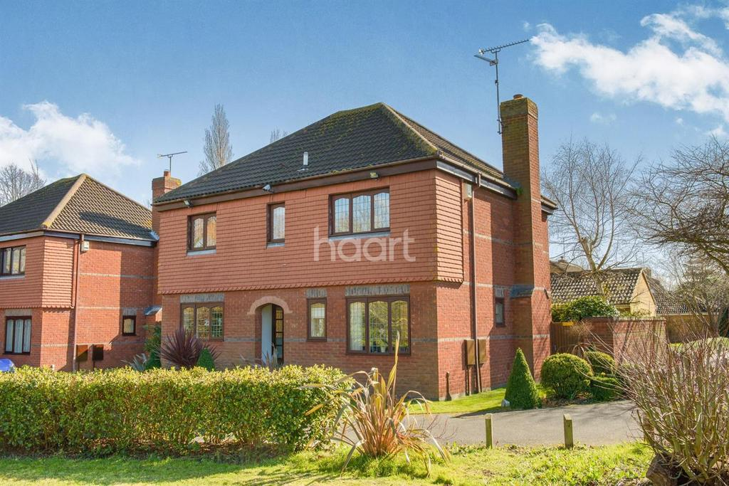 4 Bedrooms Detached House for sale in Swallow Cliffe, Bishopsteignton