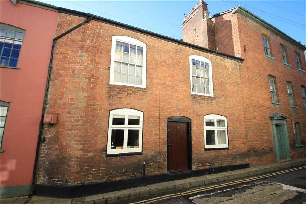 2 Bedrooms Cottage House for sale in Brand Lane, Ludlow, Shropshire