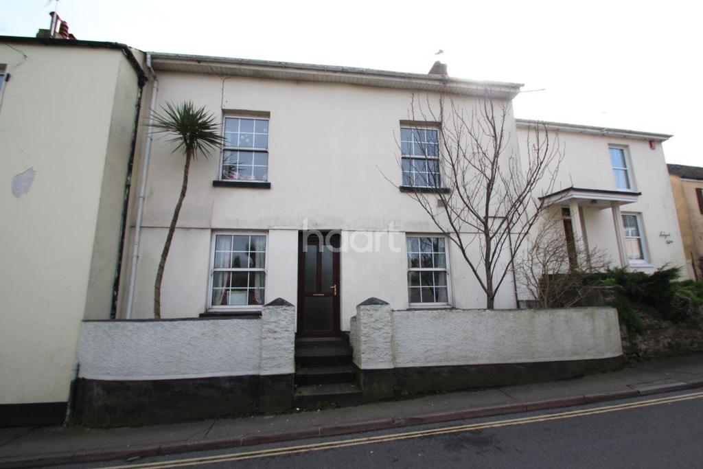 6 Bedrooms Terraced House for sale in Milton Street, Brixham