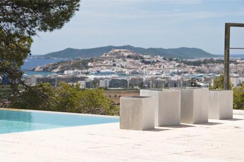 2 bedroom detached house  - Designer Villa In Top Location, Jesus, Ibiza