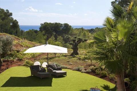7 bedroom detached house  - Villa With Sea View, Can Pep Simo, Ibiza