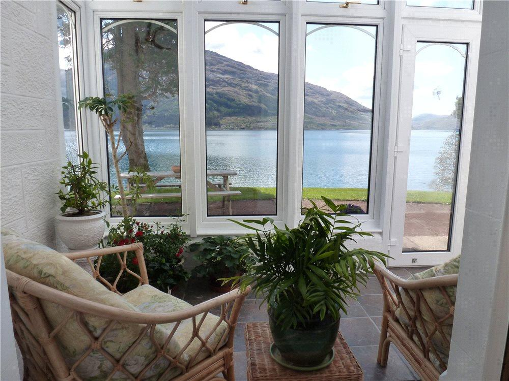 9 Bedrooms Detached House for sale in Onich, Fort William, Inverness-Shire, PH33