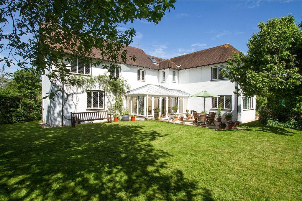 4 Bedrooms Semi Detached House for sale in Rosemary Lane, Alfold, Cranleigh, Surrey, GU6