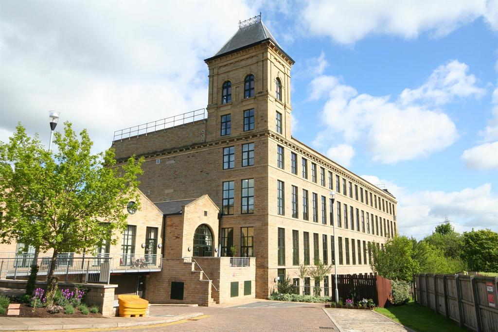 2 Bedrooms Apartment Flat for sale in Whitfield Mill, Apperley Bridge,