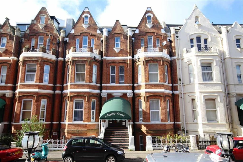 1 Bedroom Flat for sale in Durley Gardens, Bournemouth, Dorset