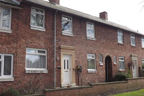 3 bedroom terraced house to rent - Churchill Avenue, Gilesgate, Durham, DH1