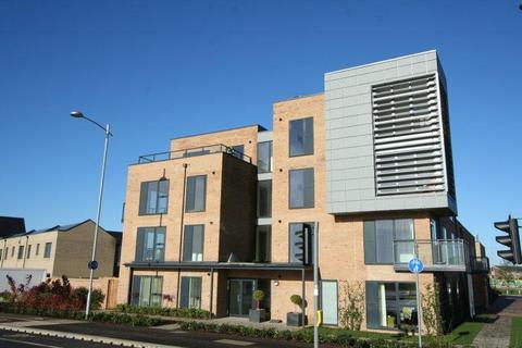 1 bedroom apartment to rent - Hackett House, Glebe Farm Drive, Cambridge